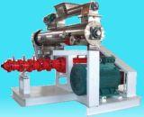 章丘海源機械大型單螺桿溼法膨化機