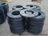 烤藍鋼帶/鐵皮打包帶/鍍鋅打包帶生產廠家