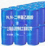 二甲基乙醯胺沸點164-166°C