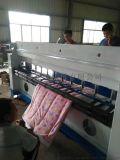 棉被直線絎縫機規格圖片 新款的絎縫機生產廠家