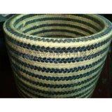 高品質耐磨芳綸纖維編織盤根