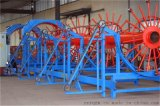 福建數控鑽孔樁鋼筋籠滾焊機廠家
