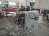 鋒達機械廠家供應pvc穿線管生產線