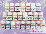 繪影牌手繪顏料 (YL-24)-真絲雪紡棉麻衣服手繪顏料