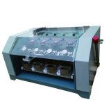 鉅威GW-012 MAESER皮革動態防水試驗機