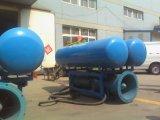 天津中藍浮筒式大流量軸流泵