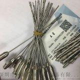 深圳市不鏽鋼管304精密毛細管加工醫用注射針管