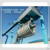 湖北宜昌專業生產清污機,崇鵬重點推薦迴轉式清污機