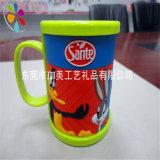 廣告馬克杯 塑膠馬克杯 卡通馬克杯 專業開發