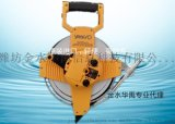 日本YAMAYO攜帶型鋼尺水位計