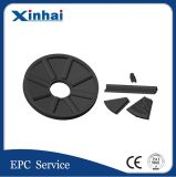 選礦設備 礦山機械專用耐磨橡膠製品
