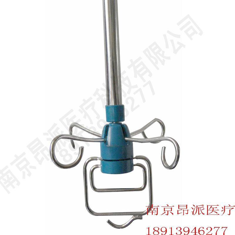不鏽鋼輸液吊杆