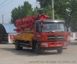 程力威牌CLW5160THB4型混凝土泵車(楚風HQG1160GD4底盤)廠家直銷 品種齊全