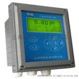 工業在線PH計中文功能表全智慧純水PHG-2081