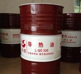 中石化燕山石化長城牌L-QC320導熱油湖北武漢代理專供