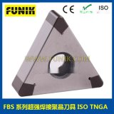 CBN刀具超強焊接系列運用在空調壓縮機上軸承