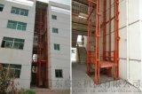 鐵嶺市銀州區液壓貨梯 啓運簡易貨梯 垂直升降機