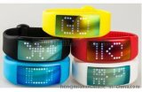 恆淼W4-UDISK-89--智慧手鐲3D計步器健康智慧穿戴(恆淼科技)