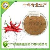 辣椒提取物 天然辣椒素2.5%-99% 純天然現貨直銷辣椒鹼
