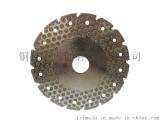 飛創磨具切割片金剛石切割片可定製切割片廠家直銷切割片