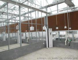 花卉溫室大棚廠家-廣源溫室廠家直銷
