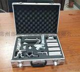 銀色 鋁製 精美紅酒箱 單只裝鋁箱
