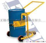 ETU易梯優,HD型多功能油桶搬運車 可翻轉倒油