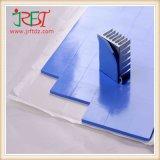 PAD導熱矽膠墊片 CPU散熱片 絕緣墊片