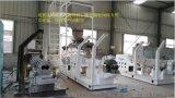 百脈海源PHJ100型雙螺桿膨化機