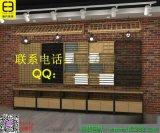廠家直銷名創優品貨架、伶俐飾品貨架、三福貨架