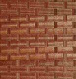 木皮編織板(沙比利)(MY-02)