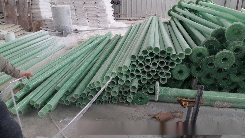 安陽廠家生產玻璃鋼楊程管