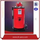 釀酒設備配套用0.1T燃氣蒸汽鍋爐 發酵罐配套蒸汽鍋爐
