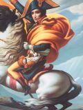 大芬油畫村世界名畫臨摹立體人物無框油畫