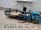 3.0x6.5米三筒烘乾機輪帶鑄鋼託輪鑄造加工銷售