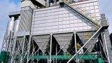 LCMD型系列長袋離線脈衝除塵器/河北脈衝除塵器廠家