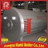 YYQW系列臥式立式燃油/氣導熱油鍋爐 1000KW燃油/氣導熱油鍋爐 工業專用節能高效鍋爐