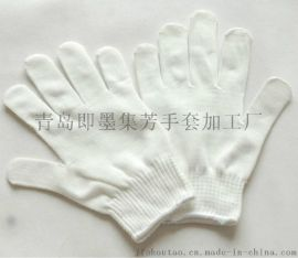 AS型棉紗手套結實耐用高品好繼續亮點2017年
