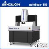 中旺廠家直銷AutoScan 652 鐳射掃描全自動影像測量儀