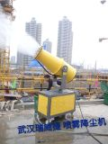 供應NRJ60遠程噴霧降塵機