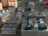 中式塗料桶模具 鑲嵌鈹青銅模具