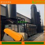 台州寧波淨化傢俱五金噴漆廢氣處理.UV光催化淨化器