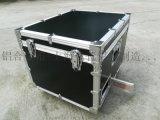 上海鋁箱-鋁合金箱-鋁合金電氣測試機箱01