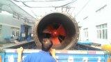中藍QGL系列大流量貫流泵