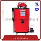 免辦證全自動液晶顯示35-100kg燃氣蒸汽發生器