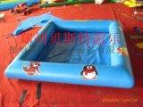 兒童夏季冬季都可以經營充氣釣魚池