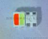 3527雙色燈珠 訂製色溫 紅黃藍綠白紫光源