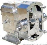 天田泵業TRA三葉型凸輪轉子泵