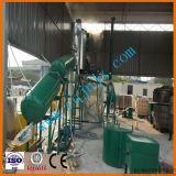 JNC-1廢油再生柴油設備