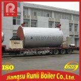 YYQW系列臥式立式燃油/氣導熱油鍋爐 500KW工業有機熱載體鍋爐